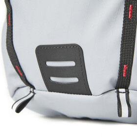 Fox Utility Hydration Bag Small steel gray